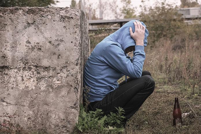 Poradnia leczenia alkoholizmu - gdzie alkoholik może zwrócić się o pomoc?