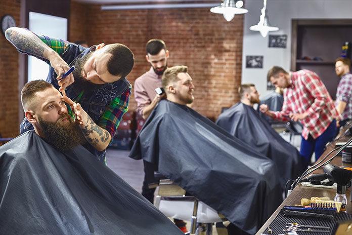 Szukasz dobrego barbera w Katowicach? Sprawdź to, zanim zadzwonisz do przyjaciółki