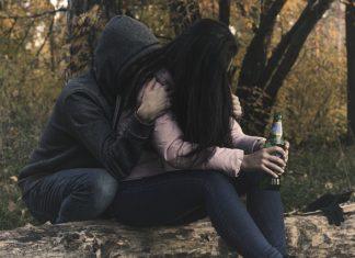 Kiedy zaczyna się alkoholizm