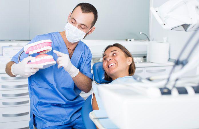 Leczenie ortodontyczne dla osób w każdym wieku