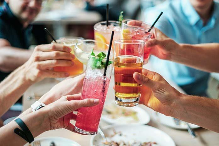 Alkohol - niebezpieczny wróg