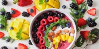 Zdrowe jedzenie jako podstawa zdrowego stylu życia