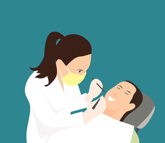 Usługi dentystyczne